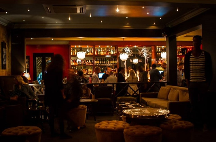 10 of the Best Places to Party in Cape Town - Jade Champagne Bar & Lounge