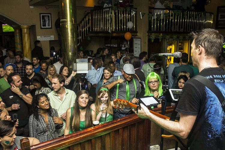 10 of the Best Places to Party in Cape Town - The Dubliner