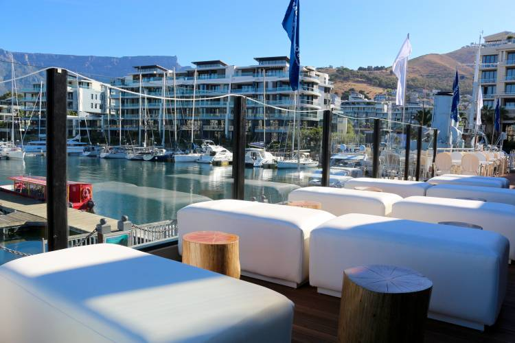 Cape Town restaurants