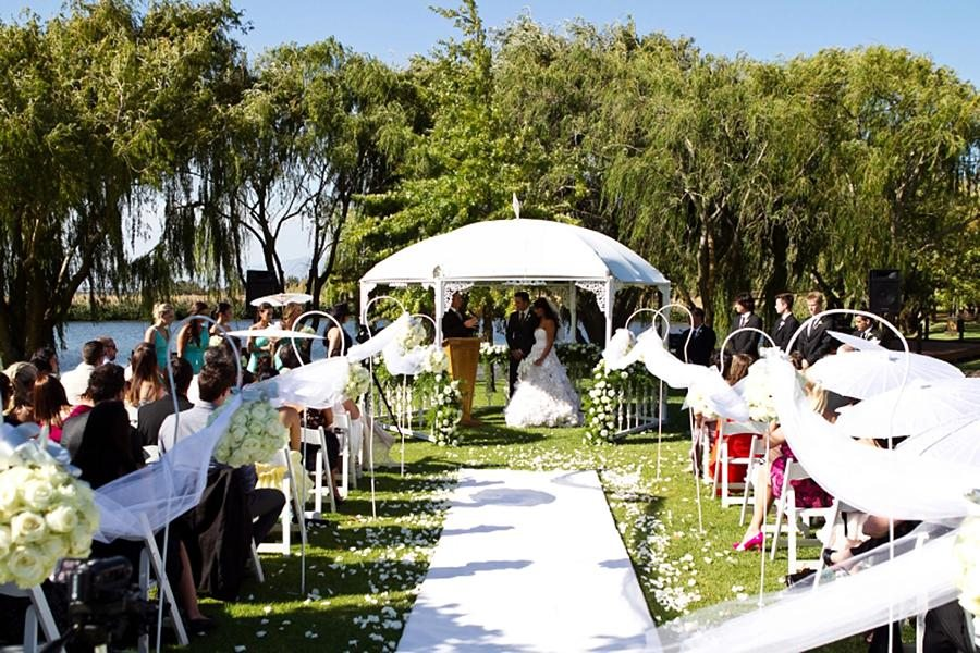 Wine Estates For A Wedding In Cape Town