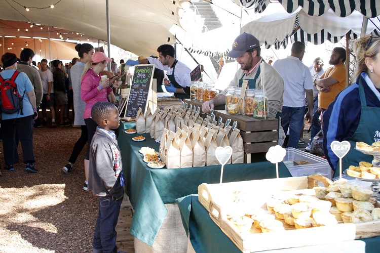 Best Things to do in Cape Town This Weekend — 2 - 4 February 2018 - Market @ Vergenoegd