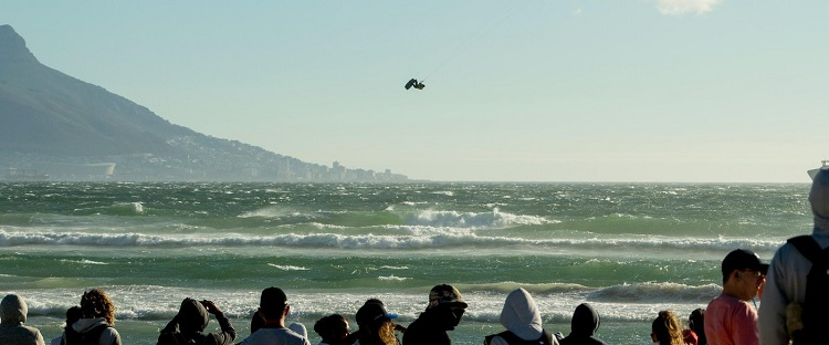 Best Things to do in Cape Town This Weekend — 2 - 4 February 2018 - Red Bull King of the Air 2018