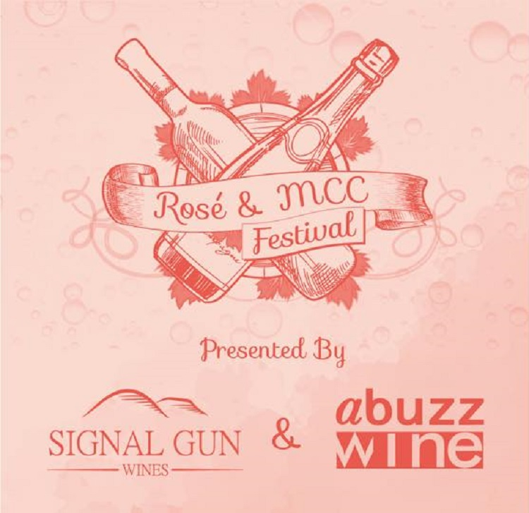 Best Things to do in Cape Town This Weekend — 2 - 4 February 2018 - Rosé and MCC Festival