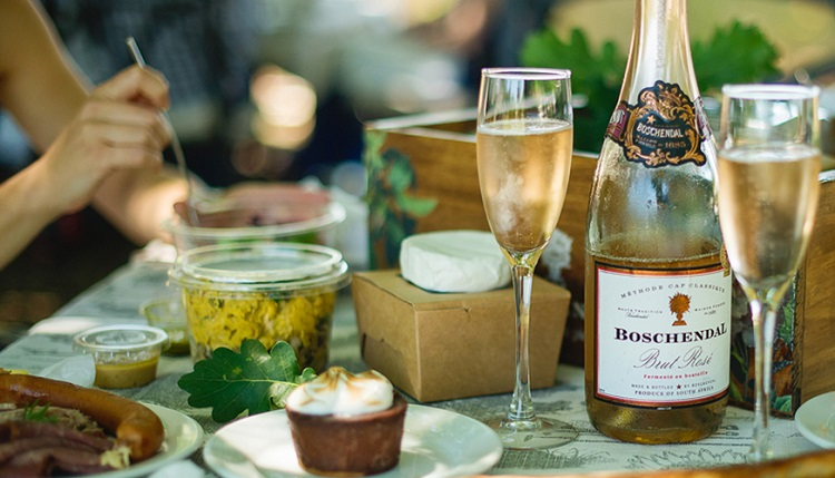 Valentine's Day in Cape Town 2018 - What to Do and Where to Go - Boschendal