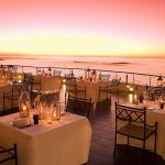 Top 10 Romantic Restaurants in Cape Town