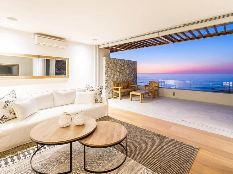 12 Best Vacation Rentals in Cape Town - Blue Tranquility