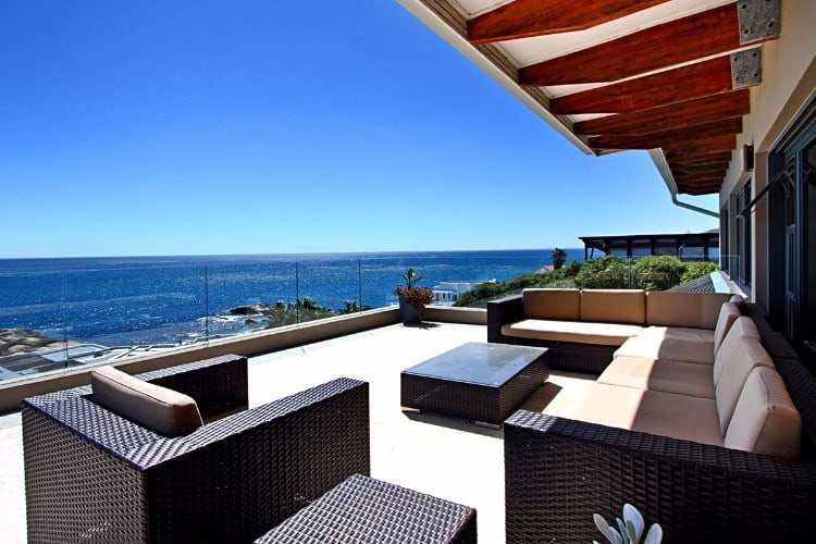 12 Best Vacation Rentals in Cape Town - Cool Waters