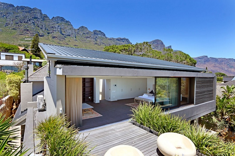 12 Best Vacation Rentals in Cape Town - Villa Alba