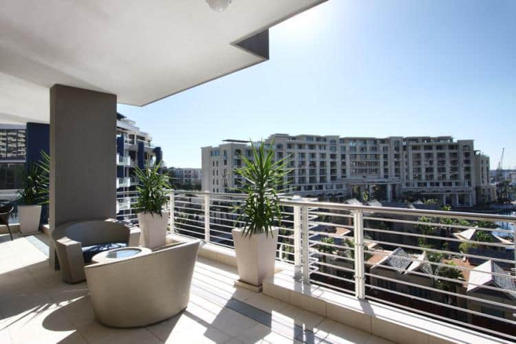 12 Best Vacation Rentals in Cape Town - Waterfront Recess