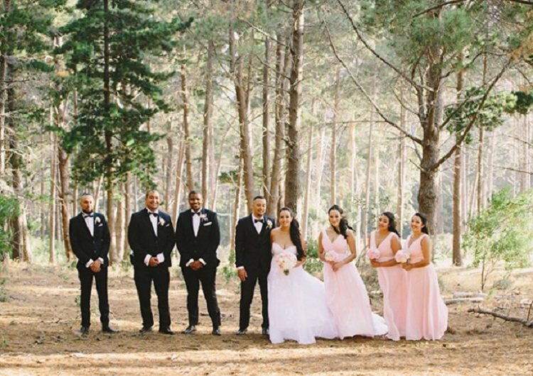 15 Best Locations for a Fairytale Wedding in Cape Town - Suikerbossie
