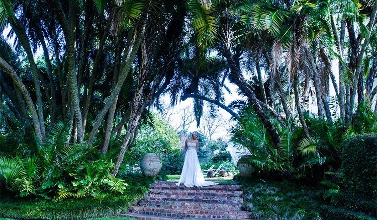 15 Best Locations for a Fairytale Wedding in Cape Town - The Cellars-Hohenort Hotel