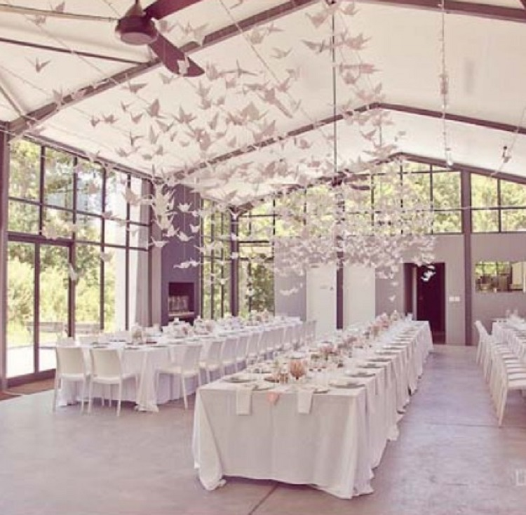 15 Best Locations for a Fairytale Wedding in Cape Town - The Conservatory