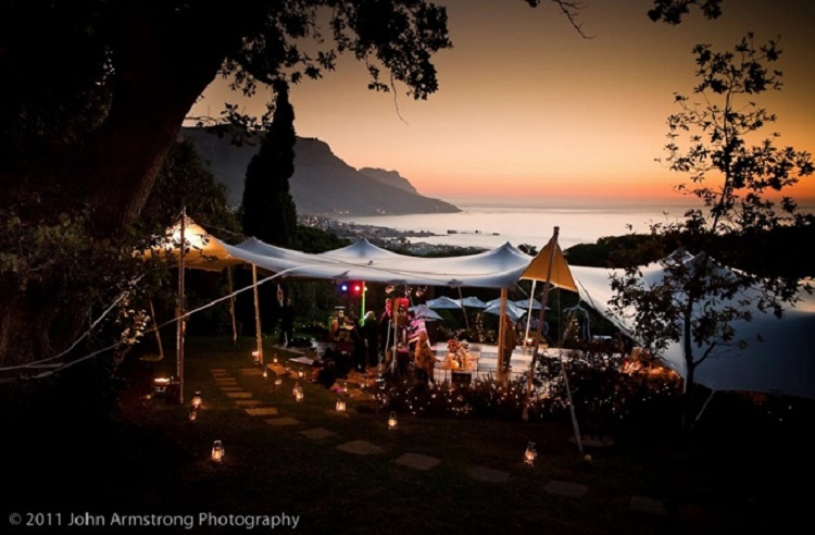 15 Best Locations for a Fairytale Wedding in Cape Town - The Roundhouse