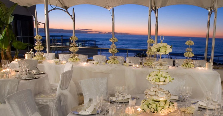 15 Best Locations For A Fairytale Wedding In Cape Town Twelve Apostles