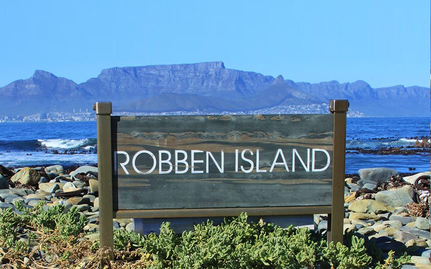 Cape Town Table Mountain And Robben Island Tour