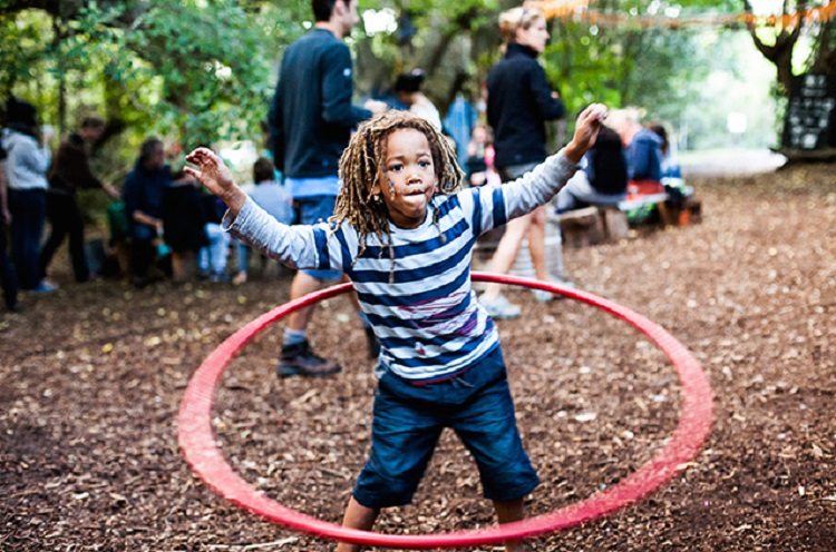 Best Things to do in Cape Town This Weekend — 16 - 18 March 2018 - Reforest Fest Family Weekend