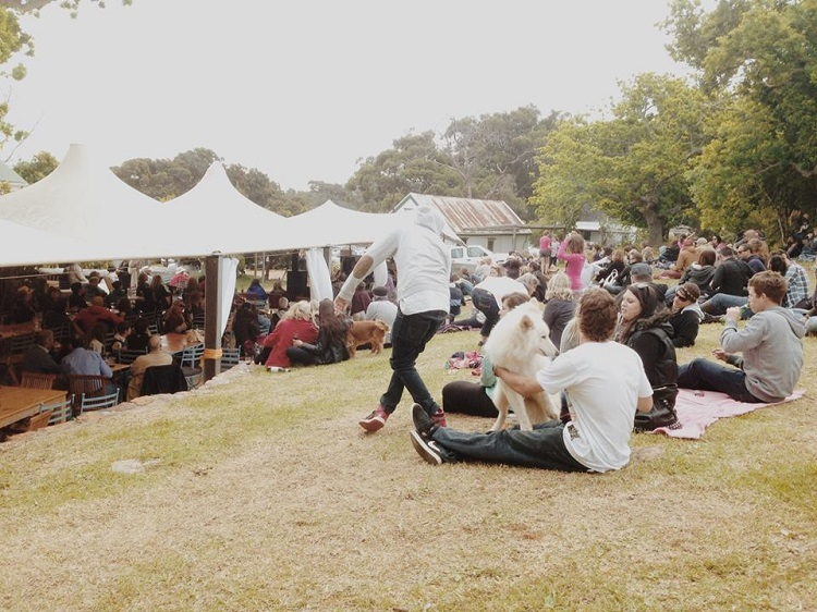 Best Things to do in Cape Town This Weekend — 9 - 11 March 2018 - Farmhouse Rocks