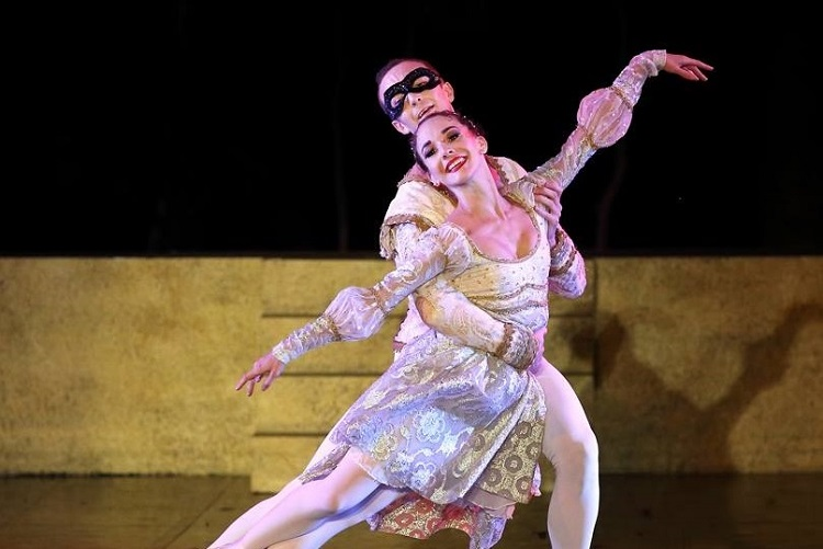 Best Things to do in Cape Town This Weekend — 9 - 11 March 2018 - Romeo & Juliet Ballet