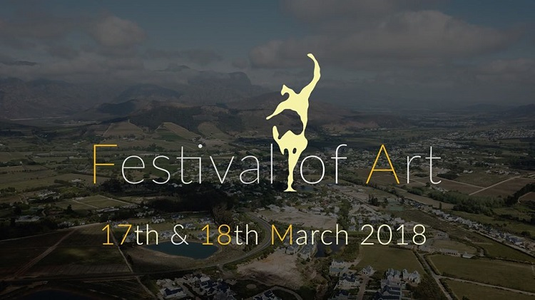 Fun Events To Make The Most of March 2018 in Cape Town - Franschhoek Festival of Art