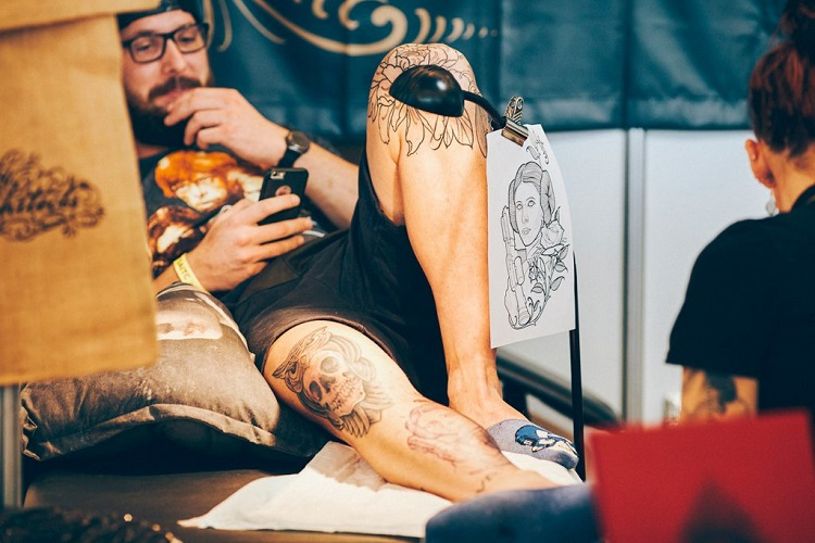 Fun Events To Make The Most of March 2018 in Cape Town - SA International Tattoo Convention