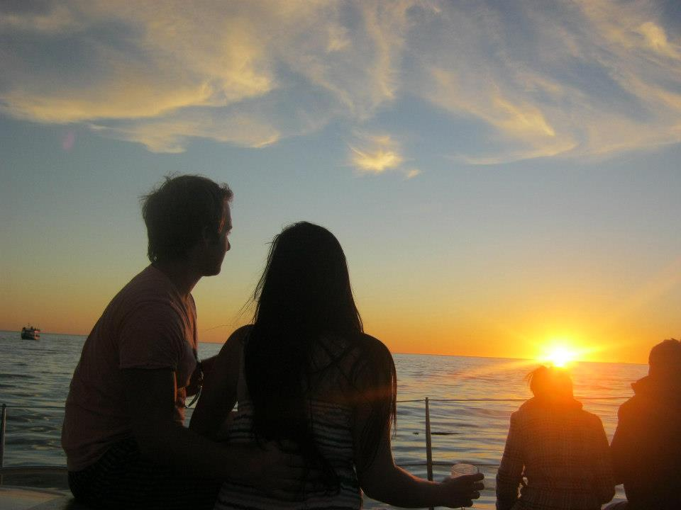 experiences in Cape Town