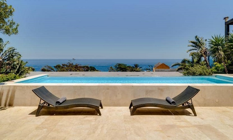 10 Luxury Villas in Cape Town With the Most Breathtaking Views - Azure Escape