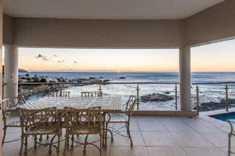 10 Luxury Villas in Cape Town With the Most Breathtaking Views - Cape Sunset
