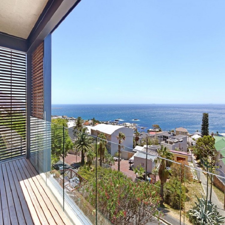 10 Luxury Villas in Cape Town With the Most Breathtaking Views - Minima