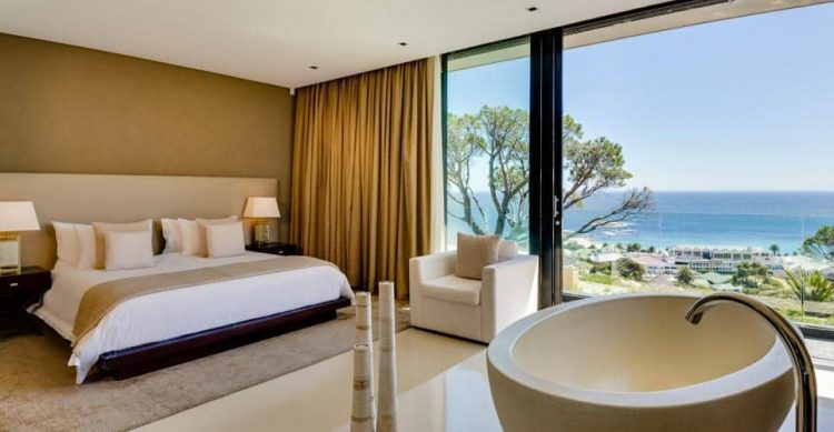 10 Luxury Villas in Cape Town With the Most Breathtaking Views - Modern Hideaway