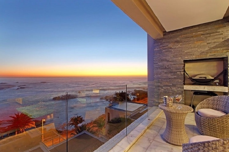 10 Luxury Villas in Cape Town With the Most Breathtaking Views - Paradise Views