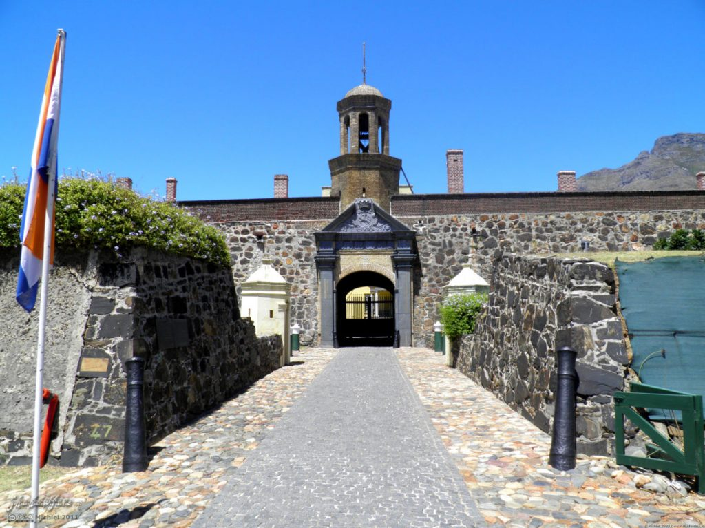 fascinating places in Cape Town