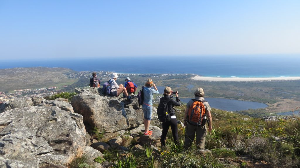 8 hiking destinations in Cape Town