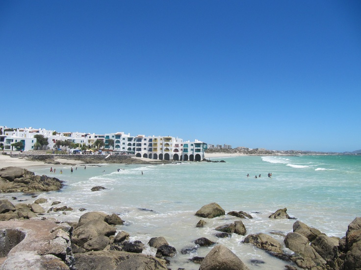 travel destinations within Western Cape