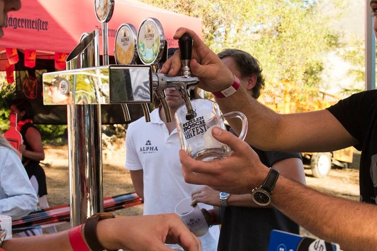 Best Things to do in Cape Town This Weekend — 13 - 15 April 2018 - Stellenbosch Craft Beer Festival