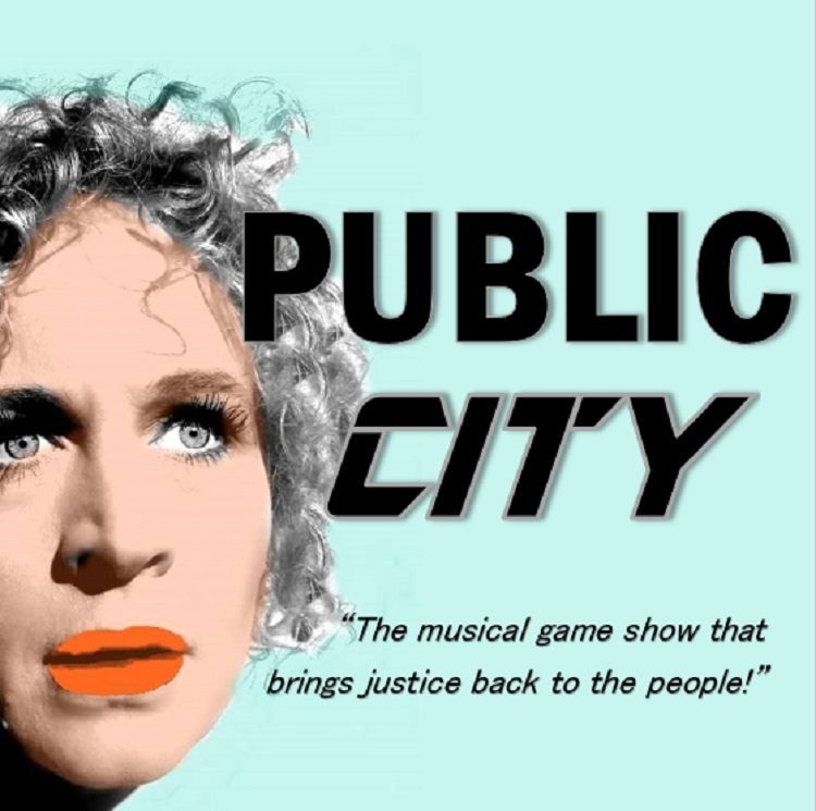 Best Things to do in Cape Town This Weekend — 20 - 22 April 2018 - Public City – The Musical