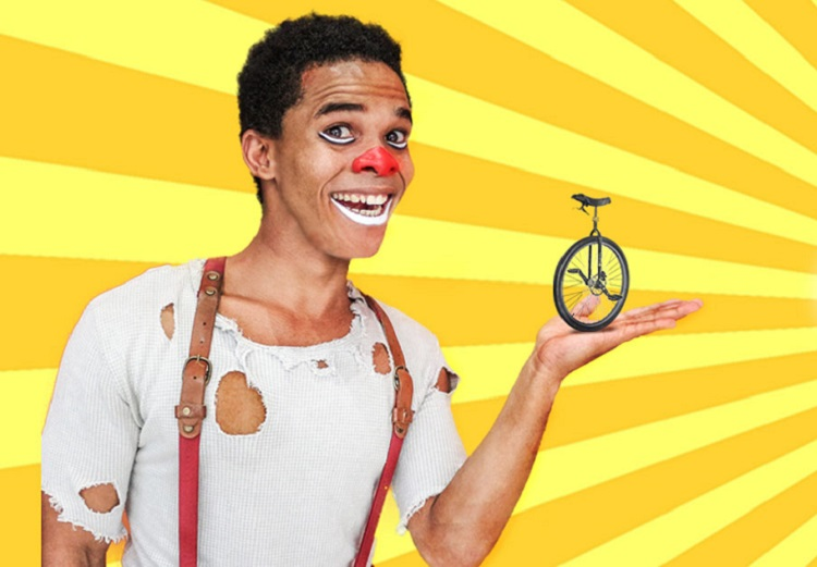 Best Things to do in Cape Town This Weekend — 20 - 22 April 2018 - Zip Zap Circus - Cirque My Ride