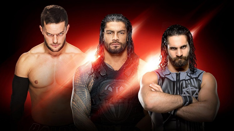 Fun Events to Make The Most of April 2018 in Cape Town - WWE LIVE Superstars