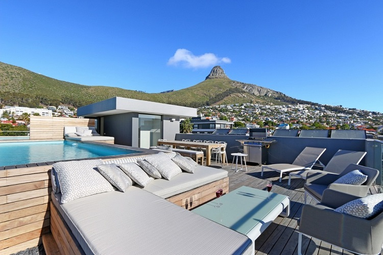 Top 10 Luxury Apartments in Cape Town for the Perfect Staycation - Artea