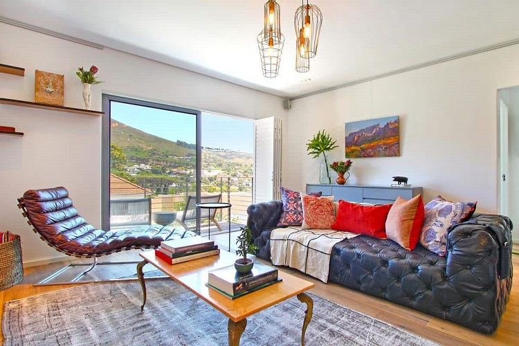 Top 10 Luxury Apartments in Cape Town for the Perfect Staycation - Ateljee