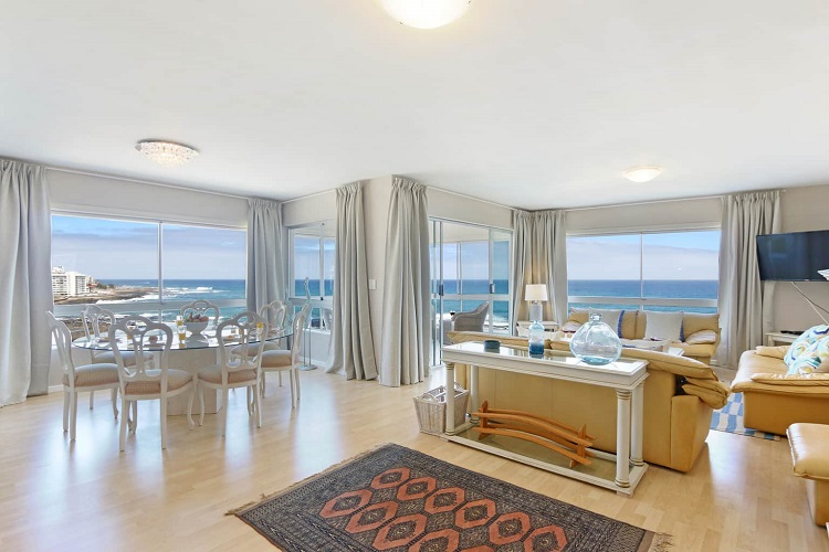 Top 10 Luxury Apartments in Cape Town for the Perfect Staycation - Atlantique