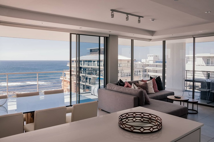 Top 10 Luxury Apartments in Cape Town for the Perfect Staycation - Ocaso