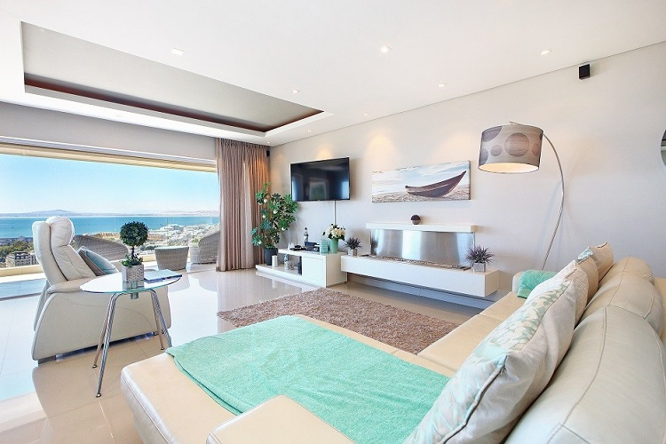 Top 10 Luxury Apartments in Cape Town for the Perfect Staycation - Panova