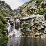 The Breathtaking Waterfalls in Cape Town