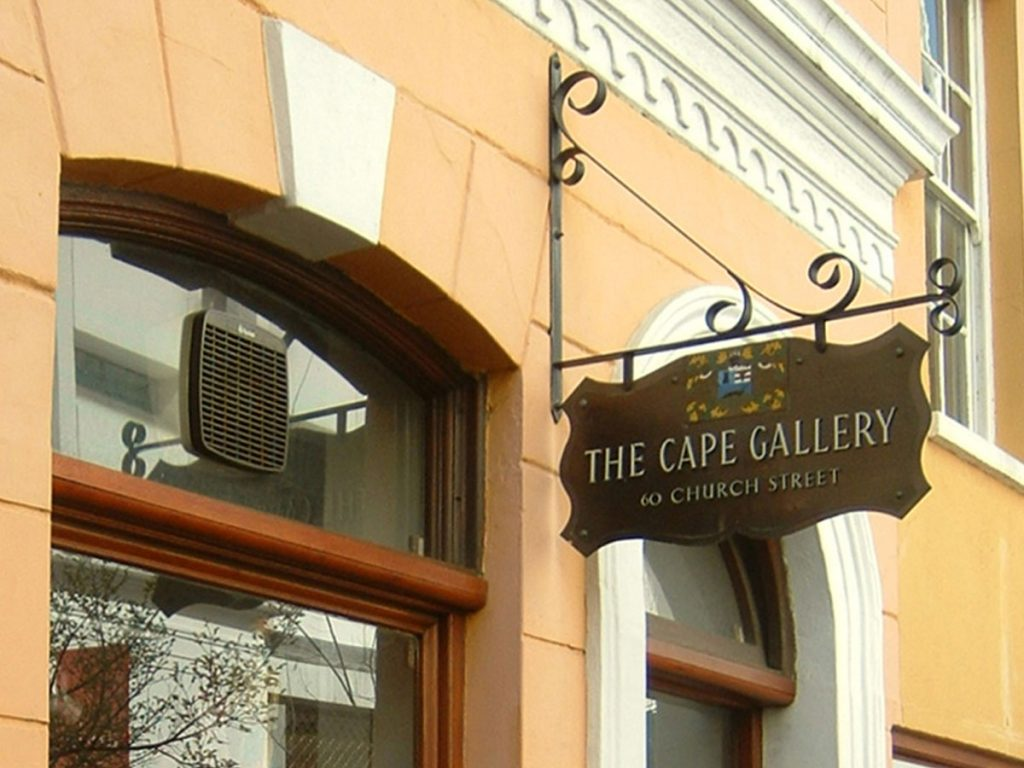 cultural attractions in Cape Town