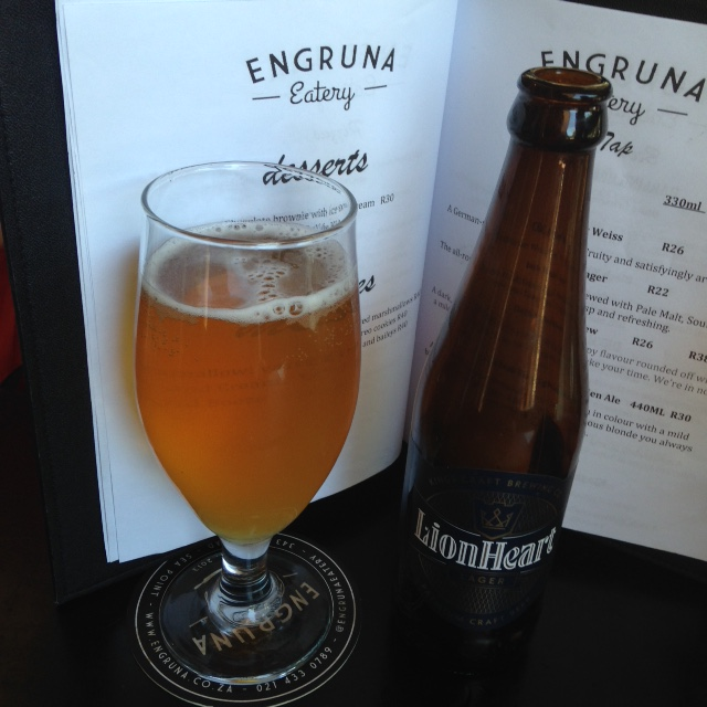 craft beer bars in Cape Town