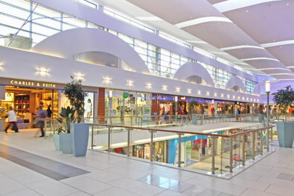 Cinema Long Beach Mall Cape Town