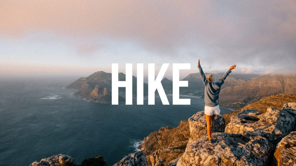 hiking trails in Cape Town