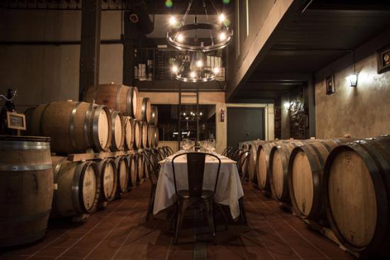 wine bars in Cape Town