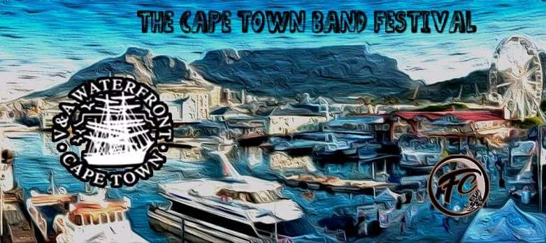 exciting events in Cape Town this weekend.