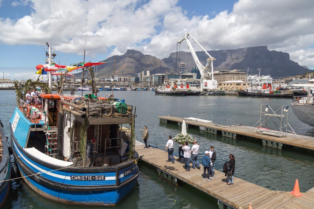 best events in Cape Town